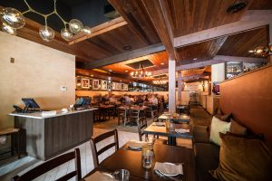 Taverna Italian Kitchen + Bar