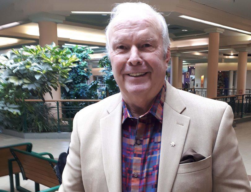 Grant Devine, 11th Premier of Saskatchewan