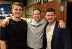 Call The Shot - Zac Friesen, Ryan Donohue and Patrick Ullrich
