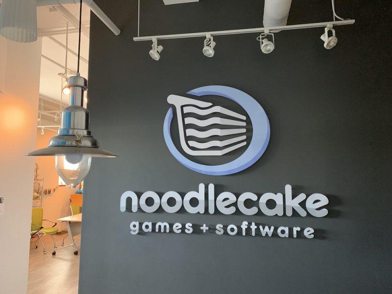 Noodlecake Studios, Saskatoon