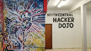 North Central Hacker Dojo