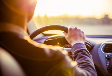 In Saskatchewan, motor vehicle collisions are the second leading cause of workplace deaths overall.