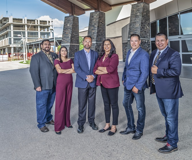 Indigenous Leaders Roundtable