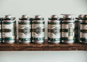 Photo by Janelle Wallace, 9 Mile Legacy Brewing