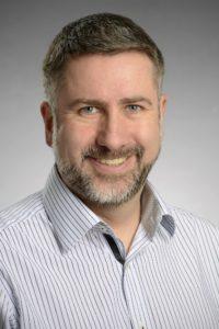 Dr. David Gerhardt