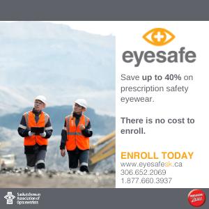 Eyesafe 2020