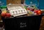 Photo Provided by Food Banks of Saskatchewan