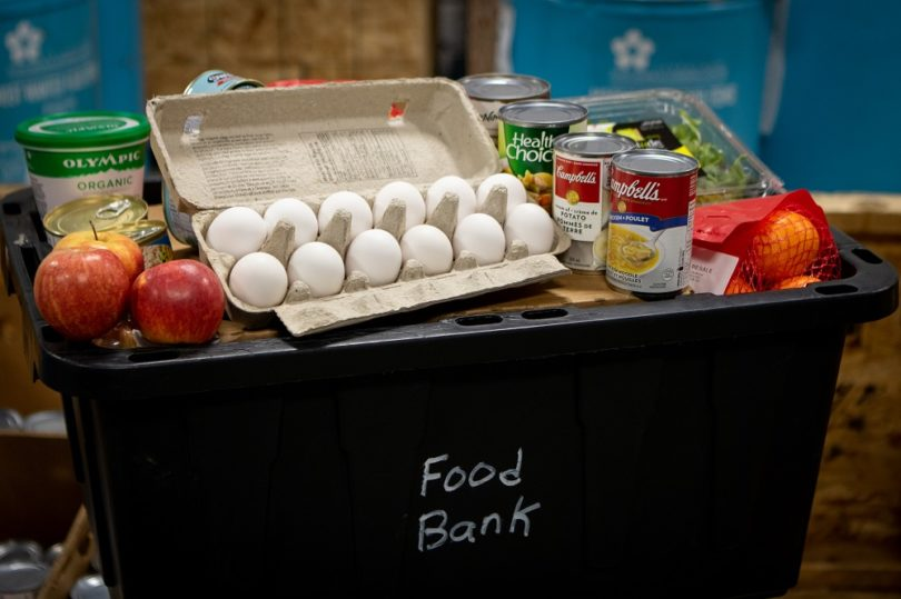 Photo Provided by Food Banks of Saskatchewan