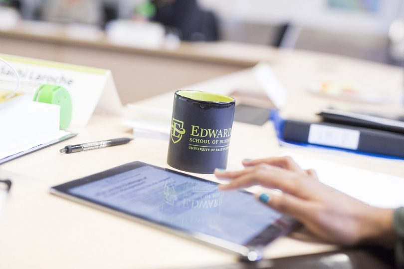 Continuing and Distance Education - Edwards School of Business