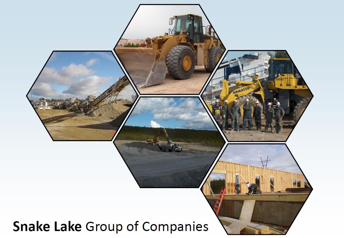 Snake Lake Group of Companies