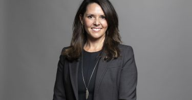 Alicia Dubois, CEO - AIOC