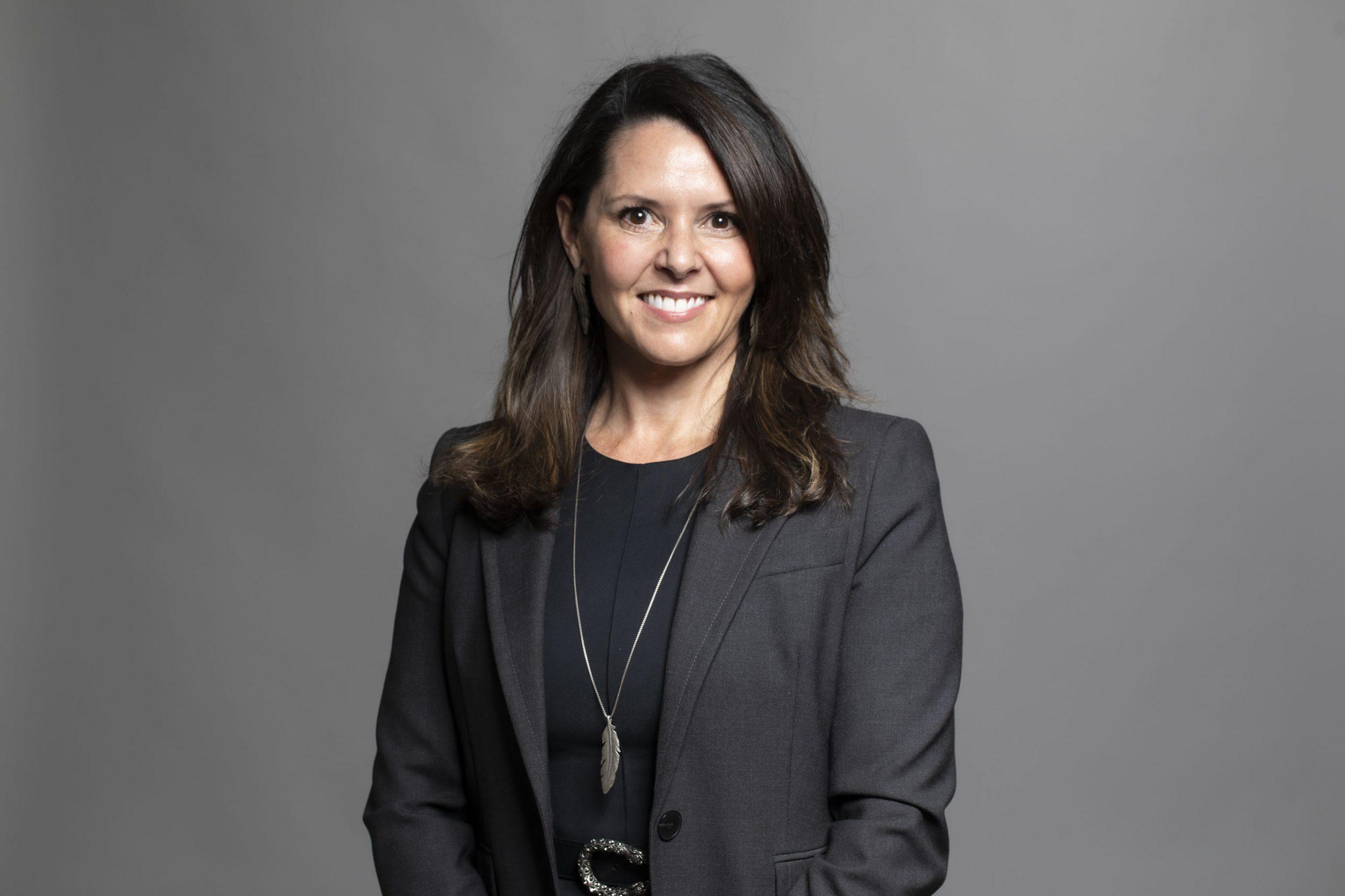 Alicia Dubois, CEO - AIOC
