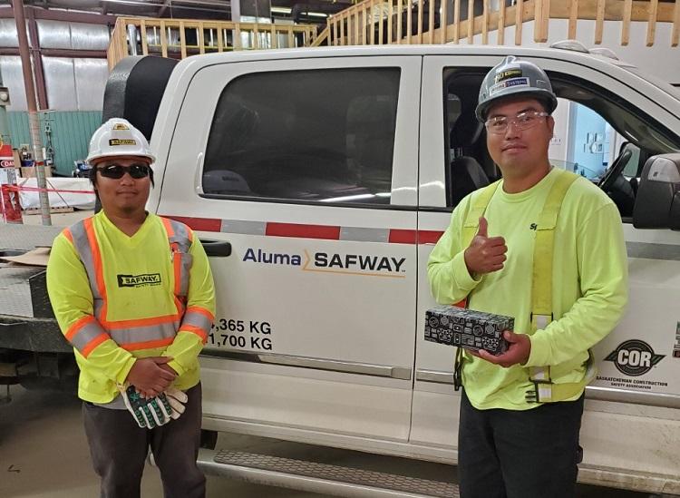 AlumaSafeway Saskatchewan