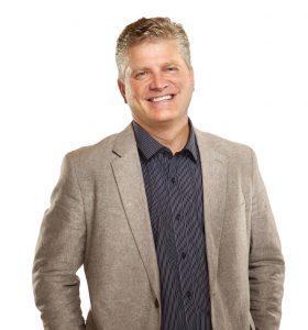 Doug Burnett, SaskTel