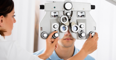 Saskatchewan Association of Optometrists