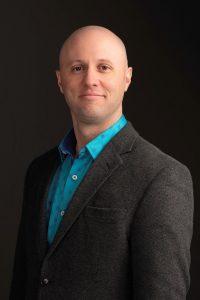 Jeremy Welter, APAS