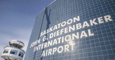 Skyxe Saskatoon Airport