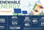 Outlook: Renewable Energy