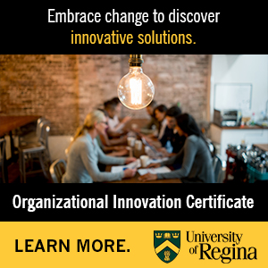 U of R Innovation March 2021