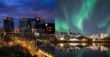 Photos provided by EDR and Tourism Saskatoon - Curtis Matwishyn Photography.
